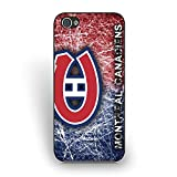 Best GENERIC Case   5s - Iphone 5s/5 Case Montreal Canadiens NHL Logo SeriesProtective Review