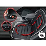 Hot Headz 12V Heated Seat Cushion