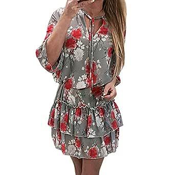 Cinnamou - Kimono Tribal étnico con Estampado de túnica Kaftan ...