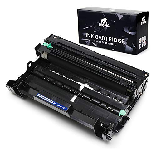 IKONG Compatible Drum Unit for DR720 Works with HL-5470DW HL-5450DN HL-6180DW HL-5470DWT,Brother MFC-8710DW MFC-8910DW MFC-8950DW MFC-8510DN,DCP-8110DN DCP-8155DN