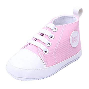 ecb5ad949eb4a7 Amazon.com   Gorgeous Baby Sneakers
