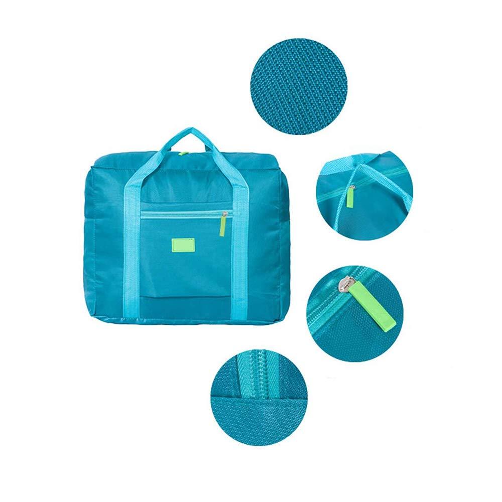 f1a9748494f9 Amazon.com | Xeminor Nylon Sports Travel Foldable Portable Bag ...