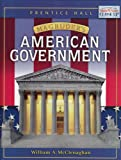 Magruder's American Government, , 0131816764