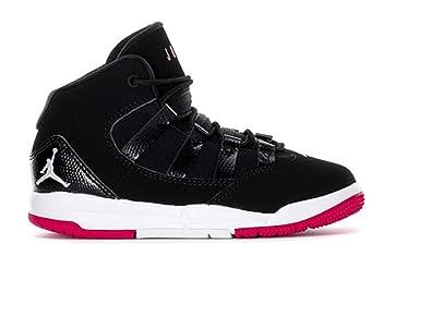 1013ea68728b8e NIKE Jordan Max Aura (PS) Girls Fashion-Sneakers AQ9250-006 2.5Y