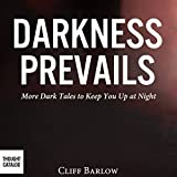 Bargain Audio Book - Darkness Prevails  More Dark Tales to Kee