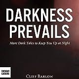Bargain Audio Book - Darkness Prevails