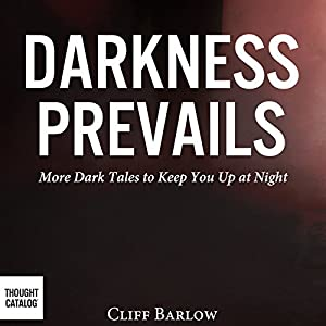Darkness Prevails Audiobook