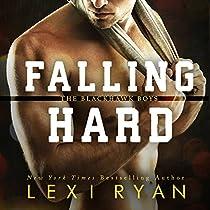 FALLING HARD: THE BLACKHAWK BOYS, BOOK 4