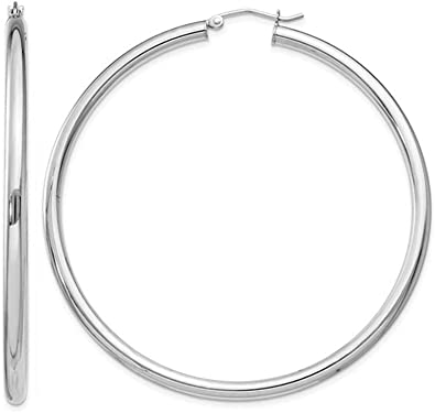 Sterling Silver Double Hoop Earrings  Minimalist Handmade Jewelry  Hammered Lightweight Designer  Gift for Her  Care Kit  FREE SHIPPING