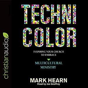 Technicolor Audiobook