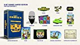8 bit video game console - 8 Bit Armies - PlayStation 4 Limited Edition