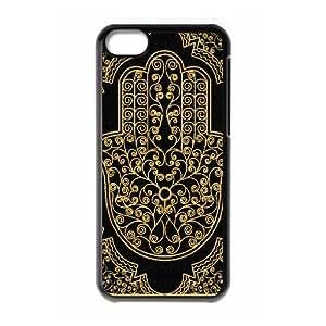 Hamsa Hand New Printed Case for iphone 4s, Unique Design Hamsa Hand Case