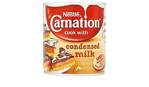 Carnation Endulzada 397g Leche Condensada: Amazon.es: Alimentación y bebidas