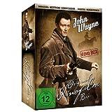 John Wayne - Original Kinofilm Box [4 DVDs] [DVD] (2010) John Wayne; Eleanor ...