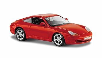 Unbekannt Maisto 31938 - Porsche 911 Carrera 97 (escala 1:24)