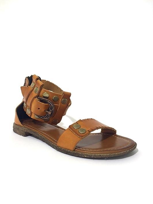 Sandali in pelle BOT 4636- 2990 vintage MainApps: MainApps: Amazon.it:  Scarpe e borse
