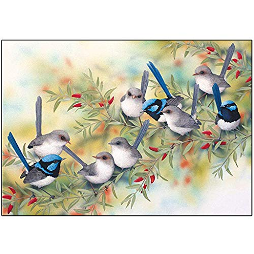Pengy 5D Painting Wild Plant Decor Painting Home Paintings on Canvas Art for Wall Decorations