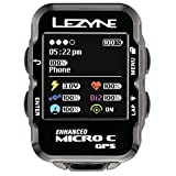 Product review for Lezyne Micro Color GPS, Black, One Size