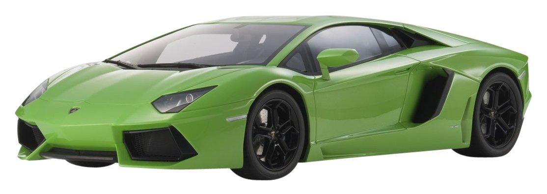 Kyosho ksr08661p – Lamborghini Aventador LP LP LP 700 – 4 – 2011 – Escala 1/12 3069ce