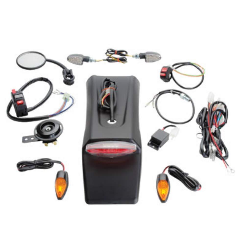 2019 Motorcycle Enduro Lighting Kit for KTM 300 XC-W i Fuel Injected