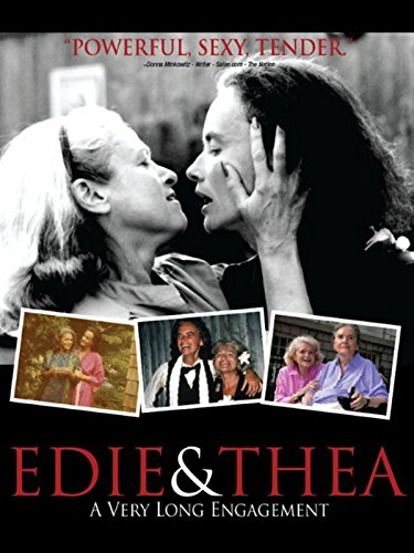 Edie & Thea: A Very Long Engagement