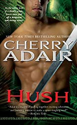 Hush (Lodestone Trilogy Book 1)