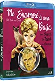 Bell Book and Candle ( Bell, Book & Candle ) [ Blu-Ray, Reg.A/B/C Import - Spain ]
