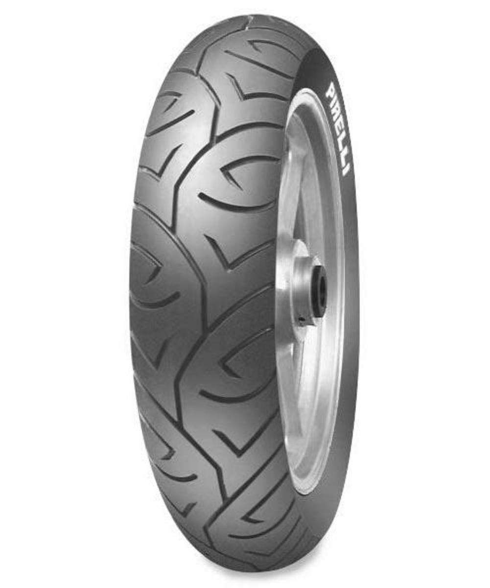 Pirelli 1342100-110//90//R16 59V Ganzjahresreifen E//C//73dB