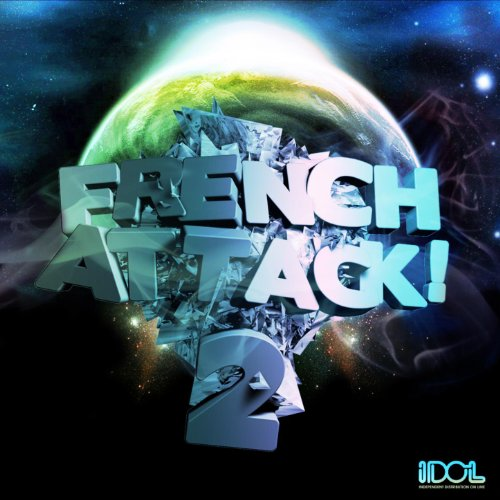 French Attack! Vol. 2