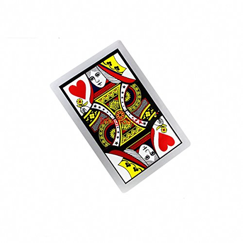 find the queen card game - 4