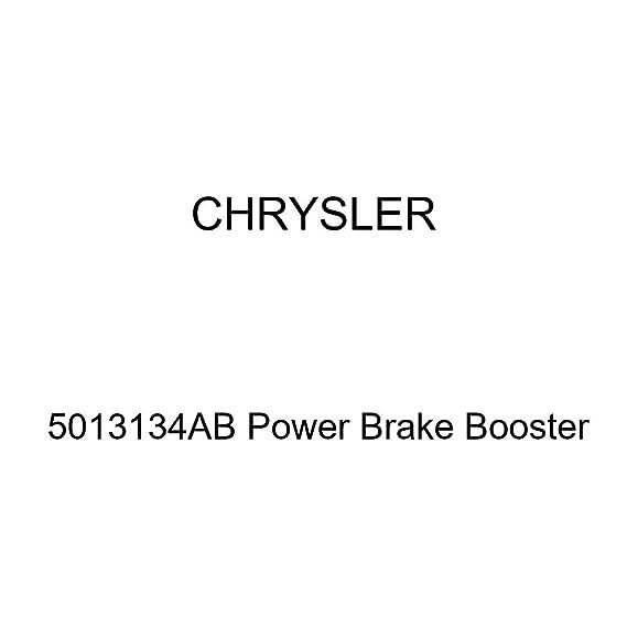 Genuine Chrysler 5013134AB Power Brake Booster