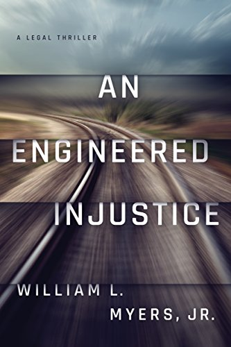 An Engineered Injustice (Philadelphia Legal) cover