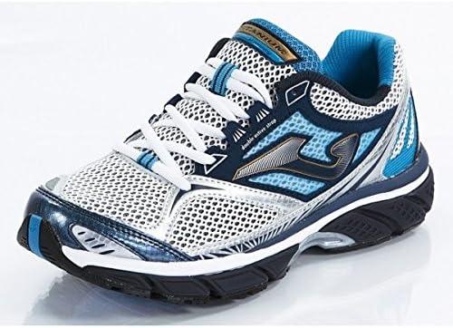 Zapatillas Running Joma R.HISPALIS 303 Navy-Grey: Amazon.es: Zapatos y complementos