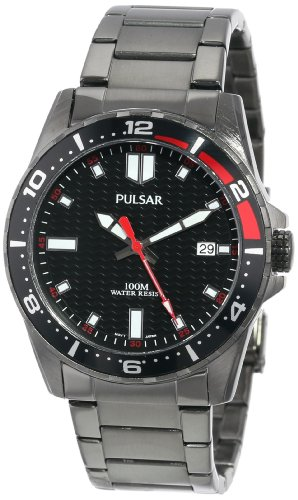 unisex pulsar watches