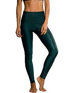 3a6c09913177 Amazon.com: Onzie Yoga High Rise Legging 228 Black Fishnet (Black ...