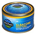 Wild Planet Albacore Tuna, 7.5 Ounce (Pack of 12) from Wild Planet, Inc.