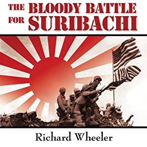 The Bloody Battle for Suribachi Audiobook