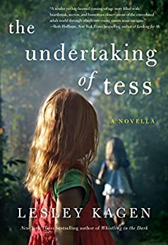 The Undertaking of Tess by [Kagen, Lesley]