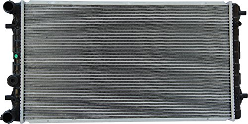 new beetle radiator - 9