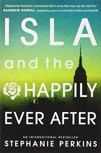 Isla And The Happily Ever After Anna &