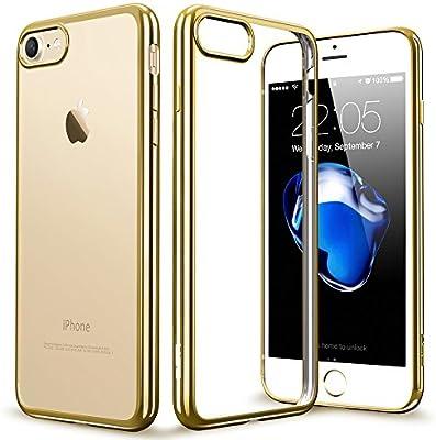 coque iphone 7 transparente