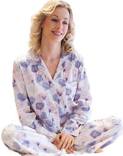 Cyberjammies - Pijama - para mujer