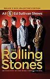 6 Ed Sullivan Shows Starring The Rolling Stones / [2 DVD]