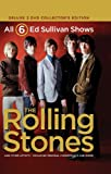 6 Ed Sullivan Shows Starring The Rolling Stones / [2 DVD]