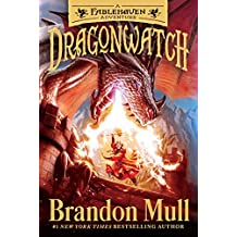 Dragonwatch: A Fablehaven Adventure