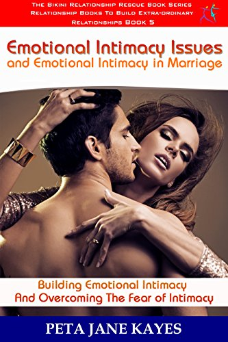 Building intimacy in a relationship