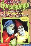 Revenge of the Lawn Gnomes (Goosebumps Presents TV Book #18)