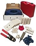 Shaxon UL625-KIT, Category 5E Home Networking Kit