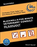 img - for Blackwell's Five-Minute Veterinary Consult: Ruminant book / textbook / text book
