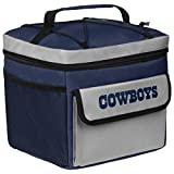 FOCO NFL Unisex-Adult Bungie Cooler